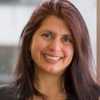 Dr Farah Shroff